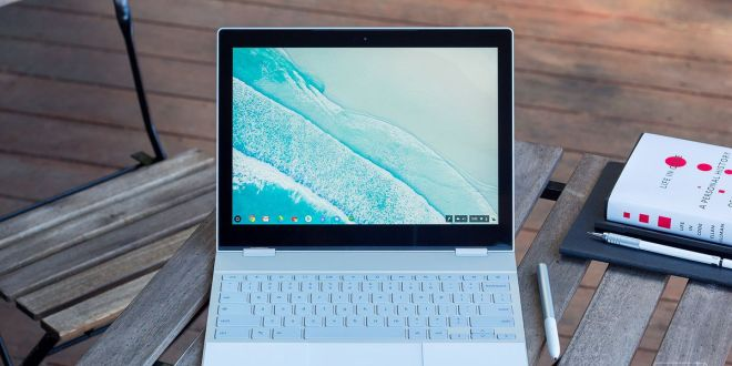 Google Pixelbook is a beefy Chrome OS-Powered Laptop