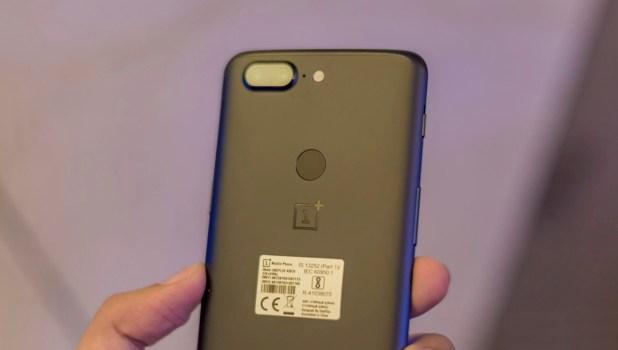 oneplus-5t-fingerprint-scanner-techfoogle