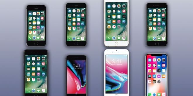 All iPhone Prices See a Slight Bump after 5% Import Tax Hike