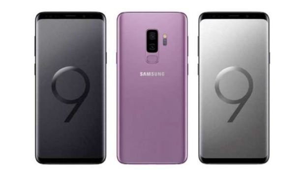 Galaxy S9 Plus Price