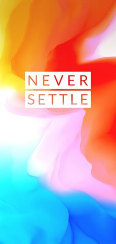 oneplus_6_never_settle_TechFoogle_01