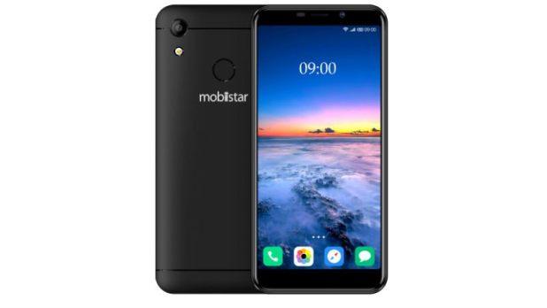 Mobiistar E1 Selfie