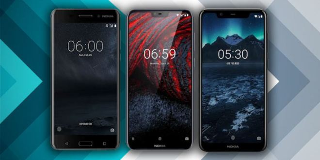 Nokia 6.1 Plus and 5.1 Plus Launch in India, Here's What You Need to Know