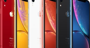 apple iphone xr all colours