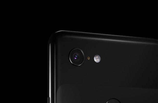 Pixel 3 Camera