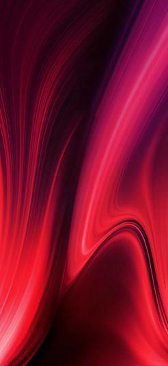 redmi-k20-pro-red-flame-wall-TechFoogle