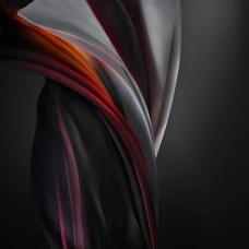 Silk_Red_Mono_Light- iPhone SE 2020 - TechFoogle