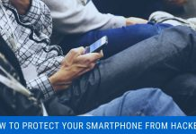 How To Protect Your Smartphone From Hackers