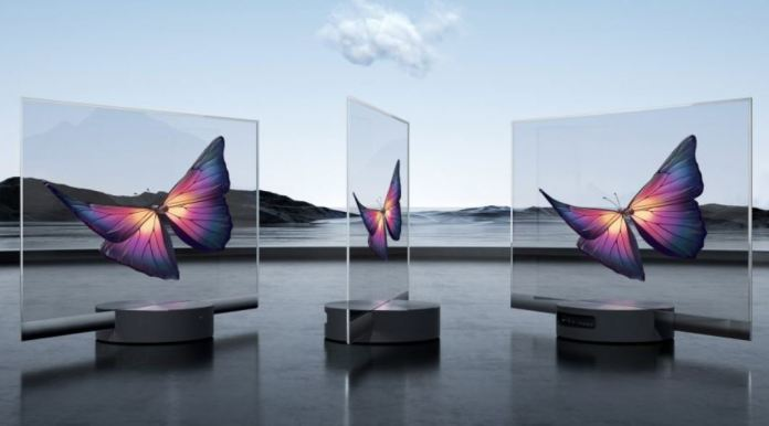 Xiaomi-Mi-Transparent-TV