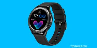 vivo watch