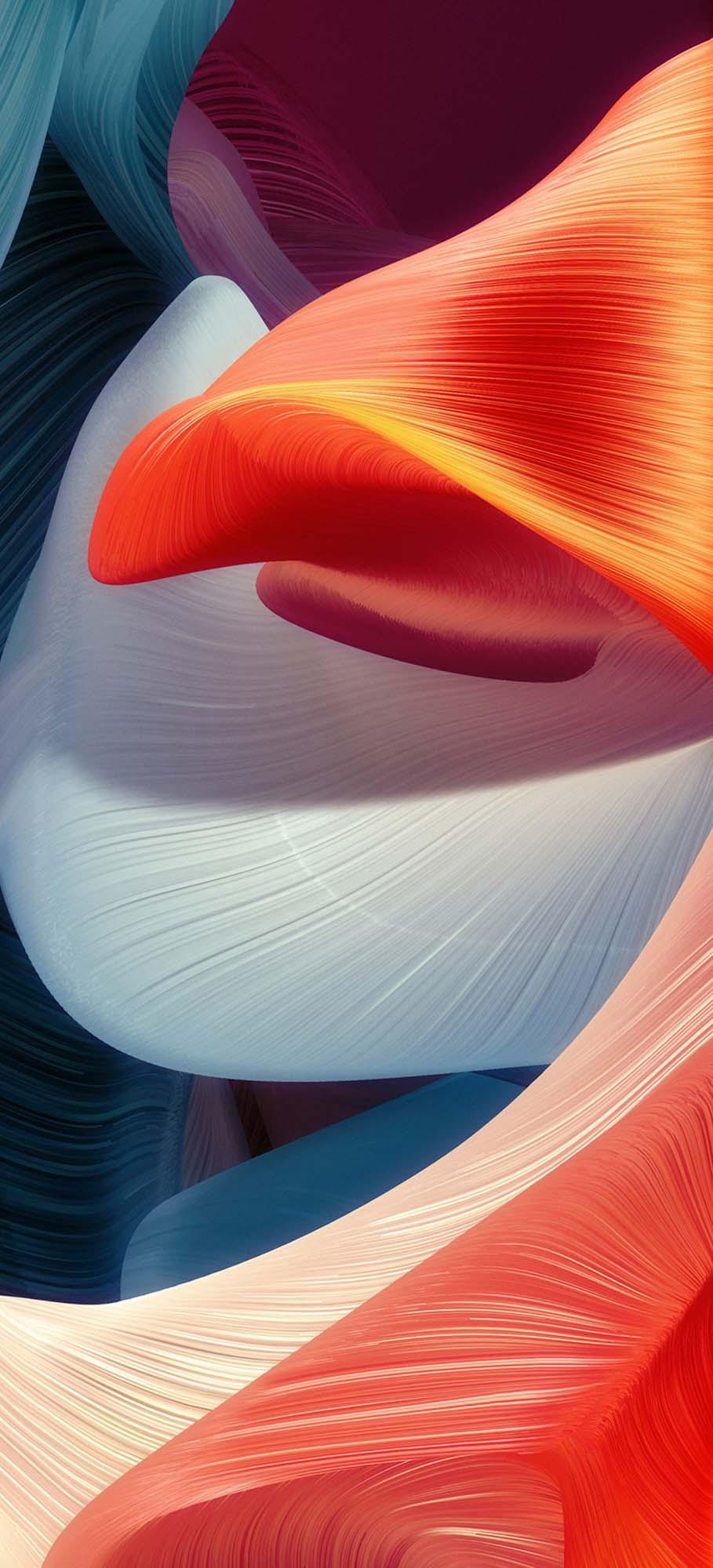 Oppo Art+ Wallpaper (1) TechFoogle