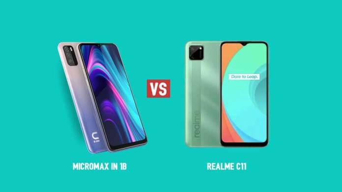 Micromax-IN-1b-vs-Realme-C11