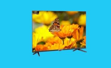 Sansui-India-Android-TVs