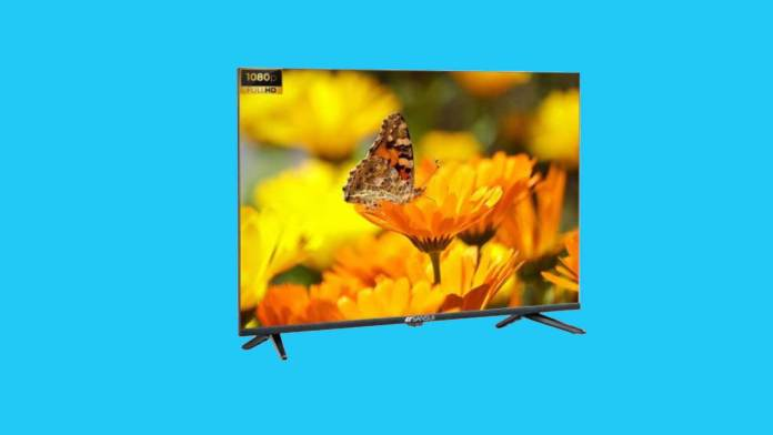 Sansui-India-Android-TVs