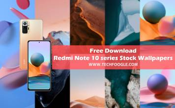 Redmi Note 10 series Wallpapers Free Download