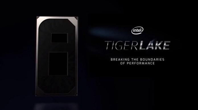 Computex 2021, Intel