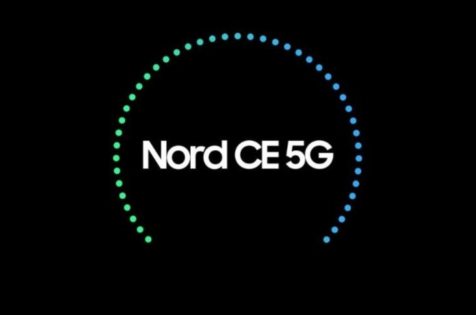OnePlus Nord CE 5G Confirmed