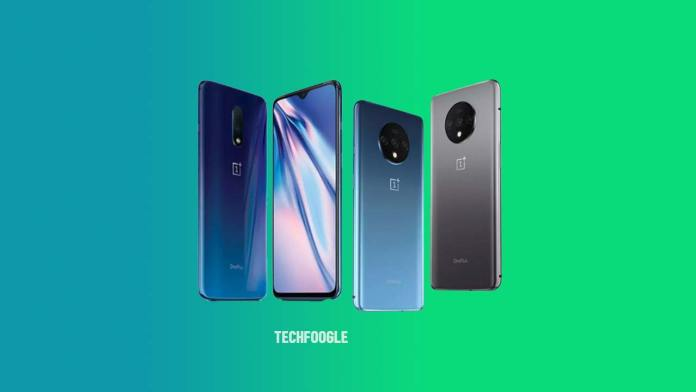 OnePlus 7/7T series Getting OxygenOS 11.0.2.1 Update With Fix for Widevine L1, Overheating, and Camera Stability