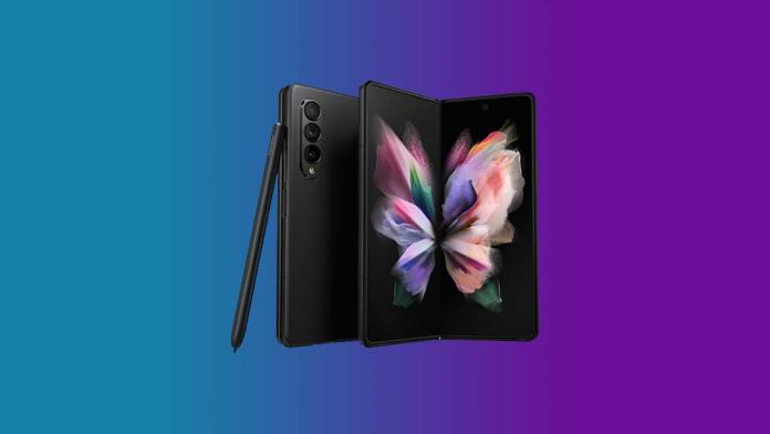 The pricing of the Samsung Galaxy Z Fold 3 is $1,799.99 (approximately Rs. 1,33,600), while the Samsung Galaxy Z Flip 3 is $999.99. (Rs. 74,200)