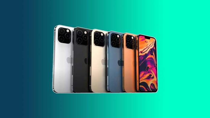 iPhone 13 Pro Models Get ProRes video recording features