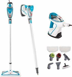 Bissell PowerFresh Slim Hard Wood Floor Steam Cleaner