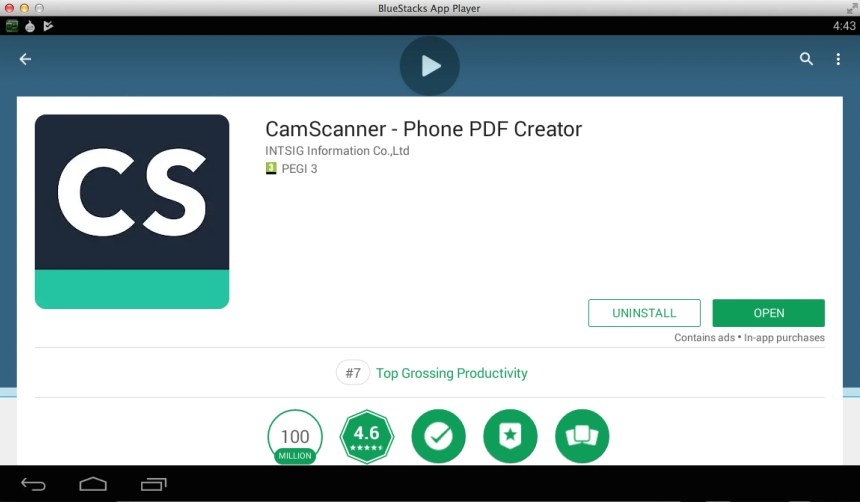 CamScanner for PC and Mac - Windows 7, 8, 10 - Free Download