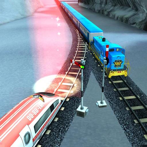Free train simulator games for macbook air