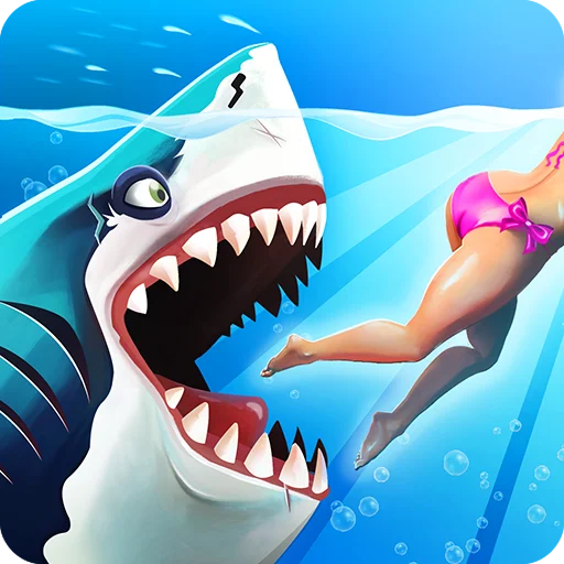 Hungry Shark World Online for PC / Mac / Windows 7.8.10 - Free Download -  Tech For PC