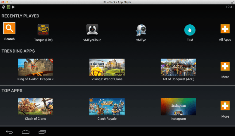 bluestacks-for-pc-screenshot