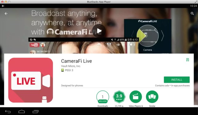 live images free download for pc