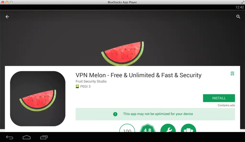 How to download VPN Melon for PC (Windows & Mac) - Techforpc com