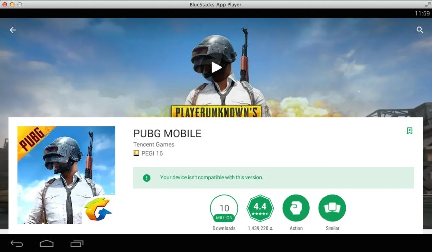 Download and Play PUBG MOBILE Online on PC - Windows and Mac