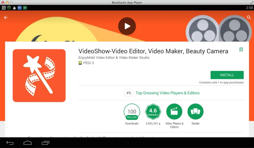 videoshow-pc-free-download