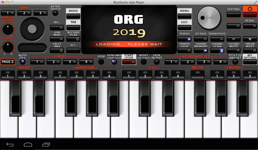 Download ORG 2019 for PC (Windows 7, 8, 10, Mac) using