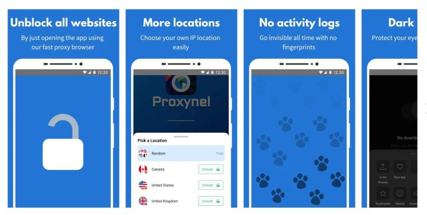 Proxynel-app-download-pc