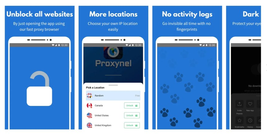 Proxynel-app-download-pc