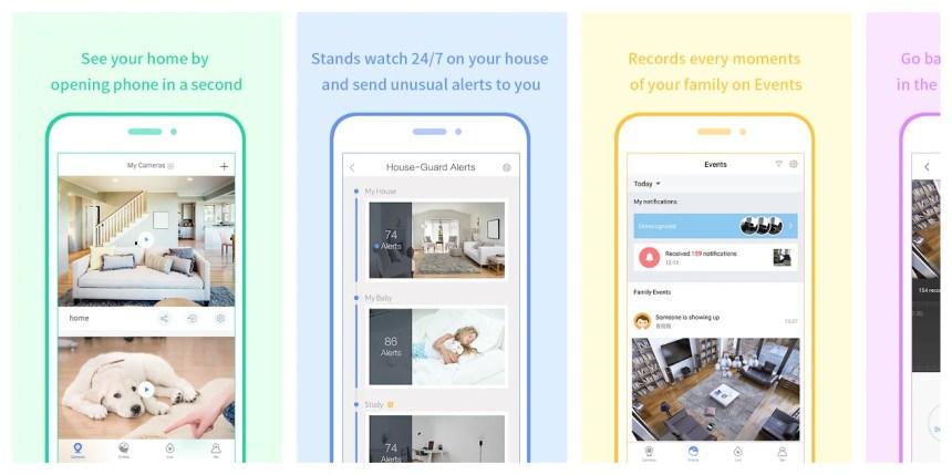 360-smart-camera-app-screenshots