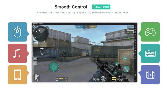 memu-android-emulator-performance