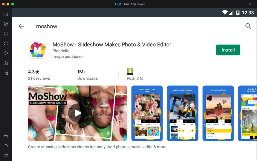moshow-for-pc-free-download