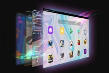 memuplay-android-emulator