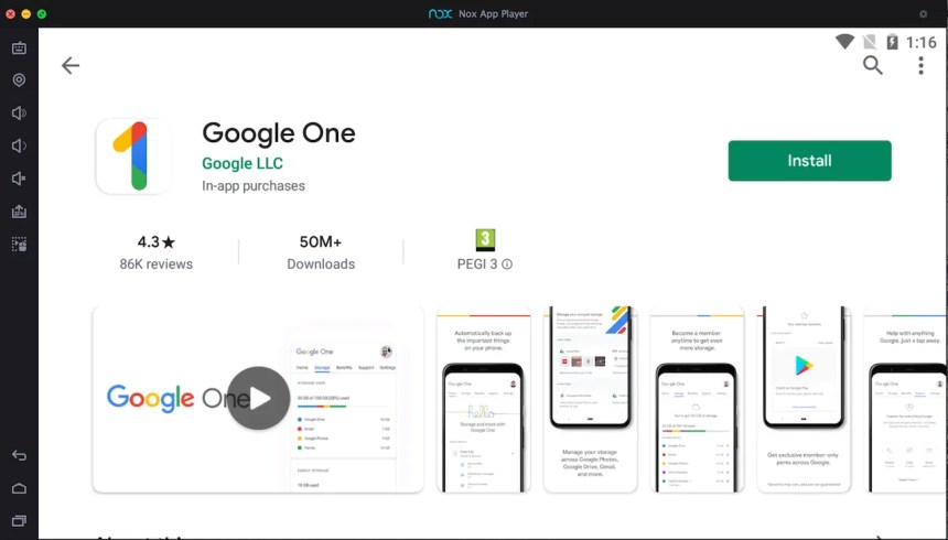 download-google-one-for-pc-windows-mac