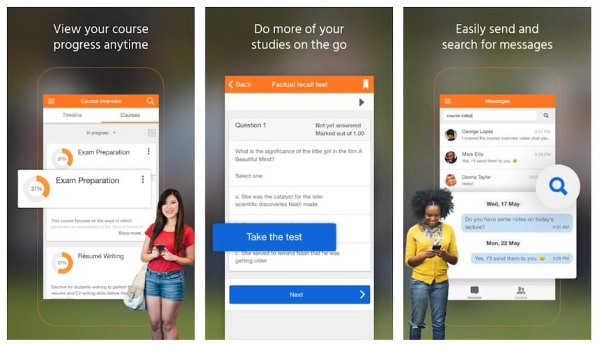 moodle-app-features
