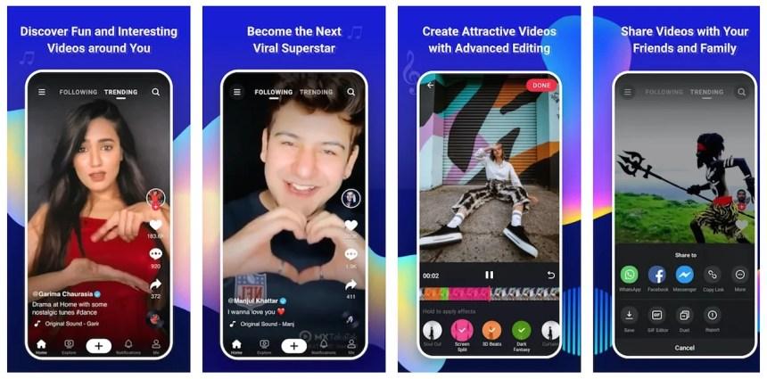 mx-takatak-app-features