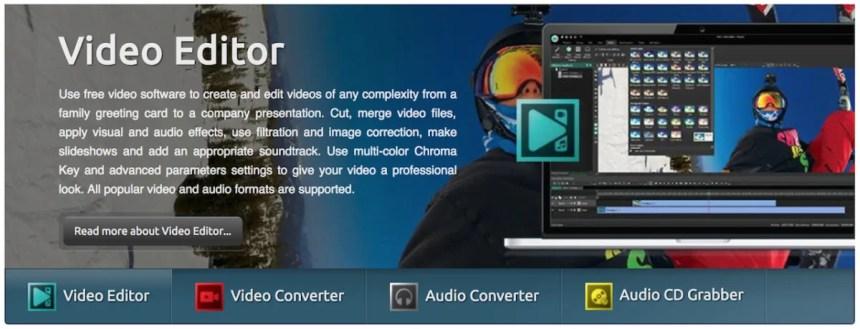 VSDC-video-editor