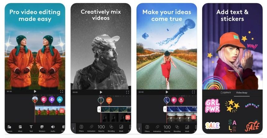 videoleap-app-features