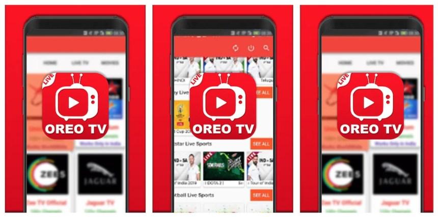 oreo-tv-app-features