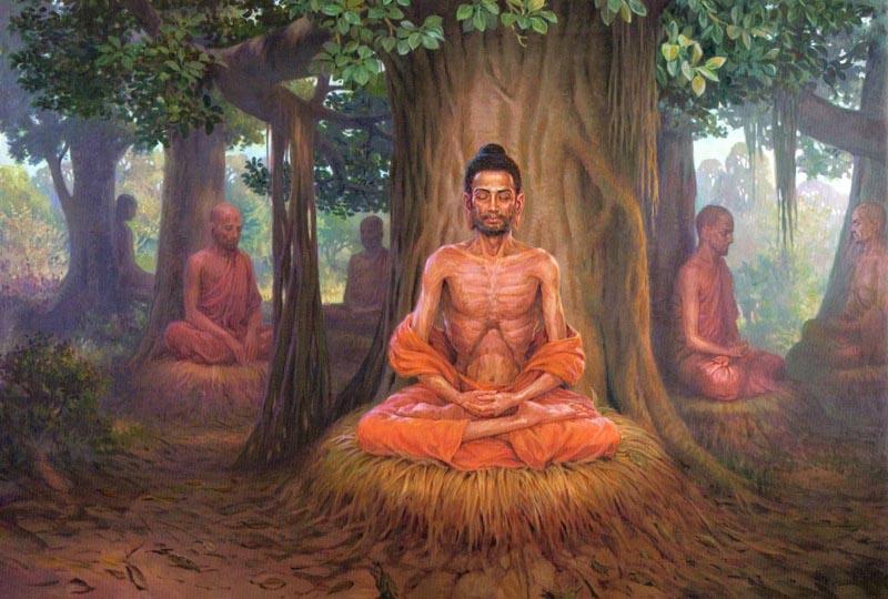 buddhafasting