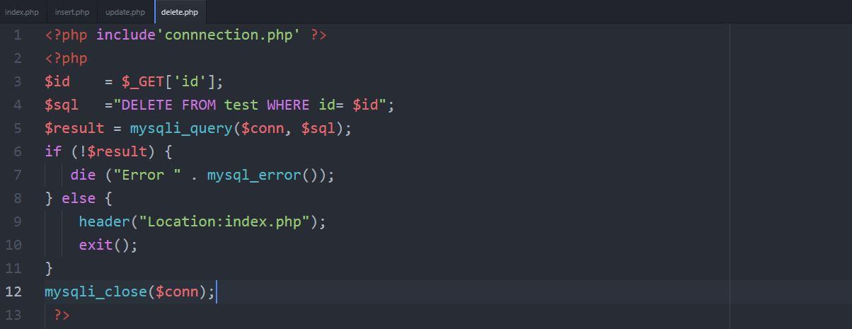 code_for_delete