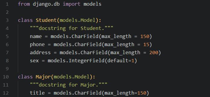 create_models_code