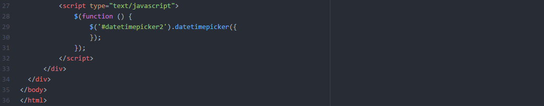 date-picker-coding101